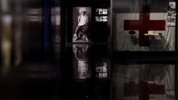 Музей-институт Геноцида Армян - Sputnik Армения