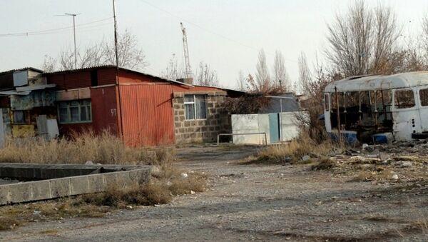 Гюмри, спустя 27 лет после землетрясения в городе Спитак - Sputnik Արմենիա