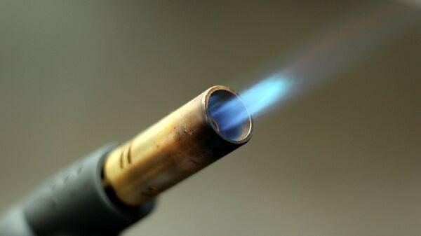 Газовая горелка - Sputnik Армения