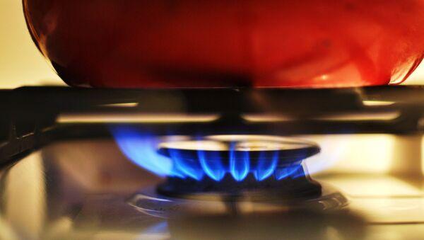 Газ, газовая плита - Sputnik Արմենիա