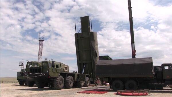 Запуск новейшей ракеты «Авангард» - Sputnik Армения