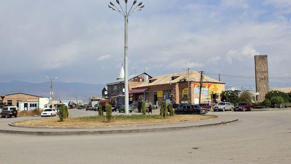 Город Варденис, Армения - Sputnik Армения