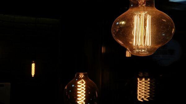Լամպ - Sputnik Արմենիա