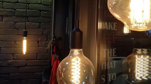 Лампочка накаливания - Sputnik Արմենիա