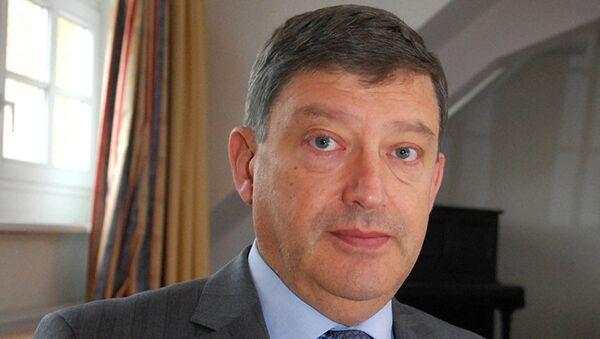 Вице-президент Международной  ассоциации русскоязычных адвокатов Михаил Йоффе - Sputnik Армения