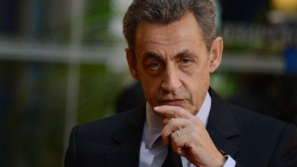 Николя Саркози - Sputnik Армения