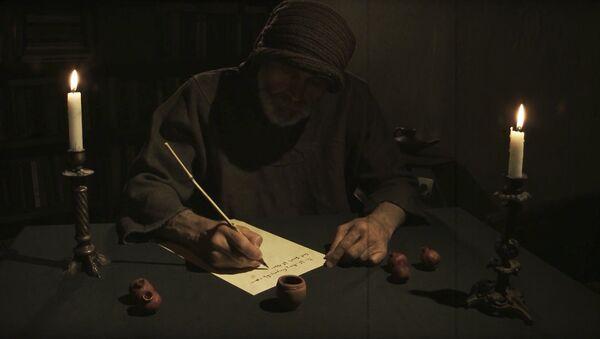 Մխիթար Հերացին հանդիսանում է հայկական միջնադարյան բժշկության հիմնադիրը - Sputnik Արմենիա