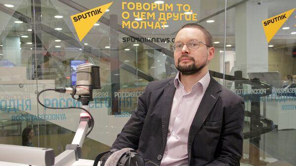 Николай Силаев - Sputnik Արմենիա
