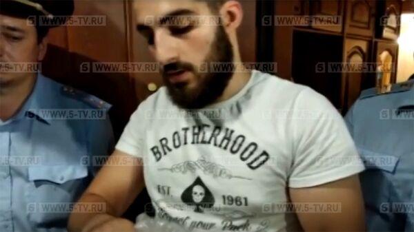 Эксклюзивное видео из квартиры, где три сестры убили отца - Sputnik Армения