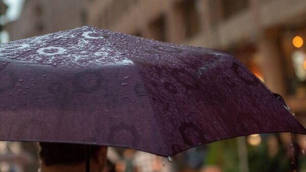 Дождь  - Sputnik Армения