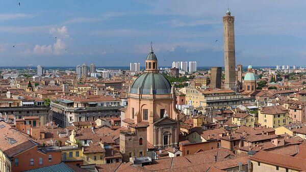 Город Болонья, Италия - Sputnik Արմենիա