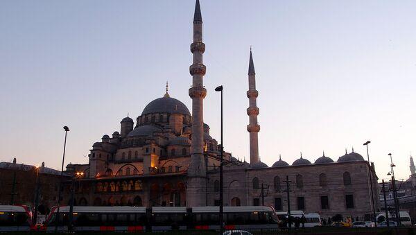 Стамбул - Sputnik Արմենիա