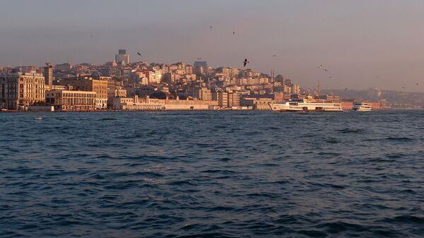Стамбул - Sputnik Армения