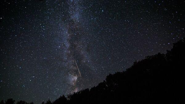 Метеорный поток Персеиды - Sputnik Армения