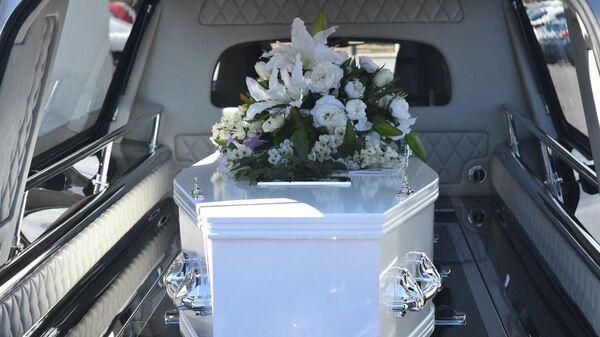 Похороны - Sputnik Армения