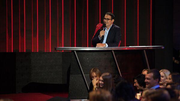 Гарик Мартиросян на сцене Comedy Club - Sputnik Արմենիա