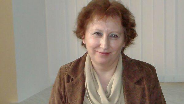 Наталья Власова - Sputnik Армения