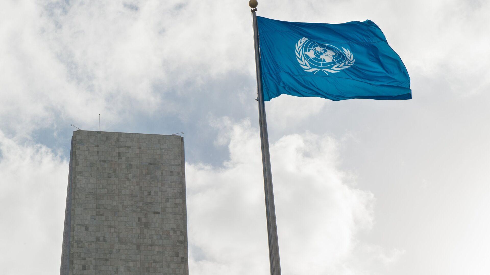 70-я сессия Генеральной Ассамблеи ООН - Sputnik Армения, 1920, 22.09.2021