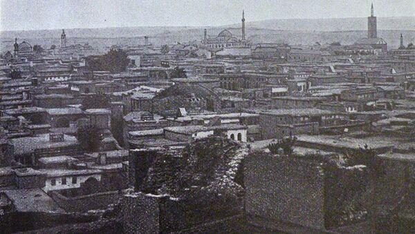 Город Диарбекир - Sputnik Արմենիա