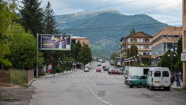 Город Дилижан - Sputnik Армения