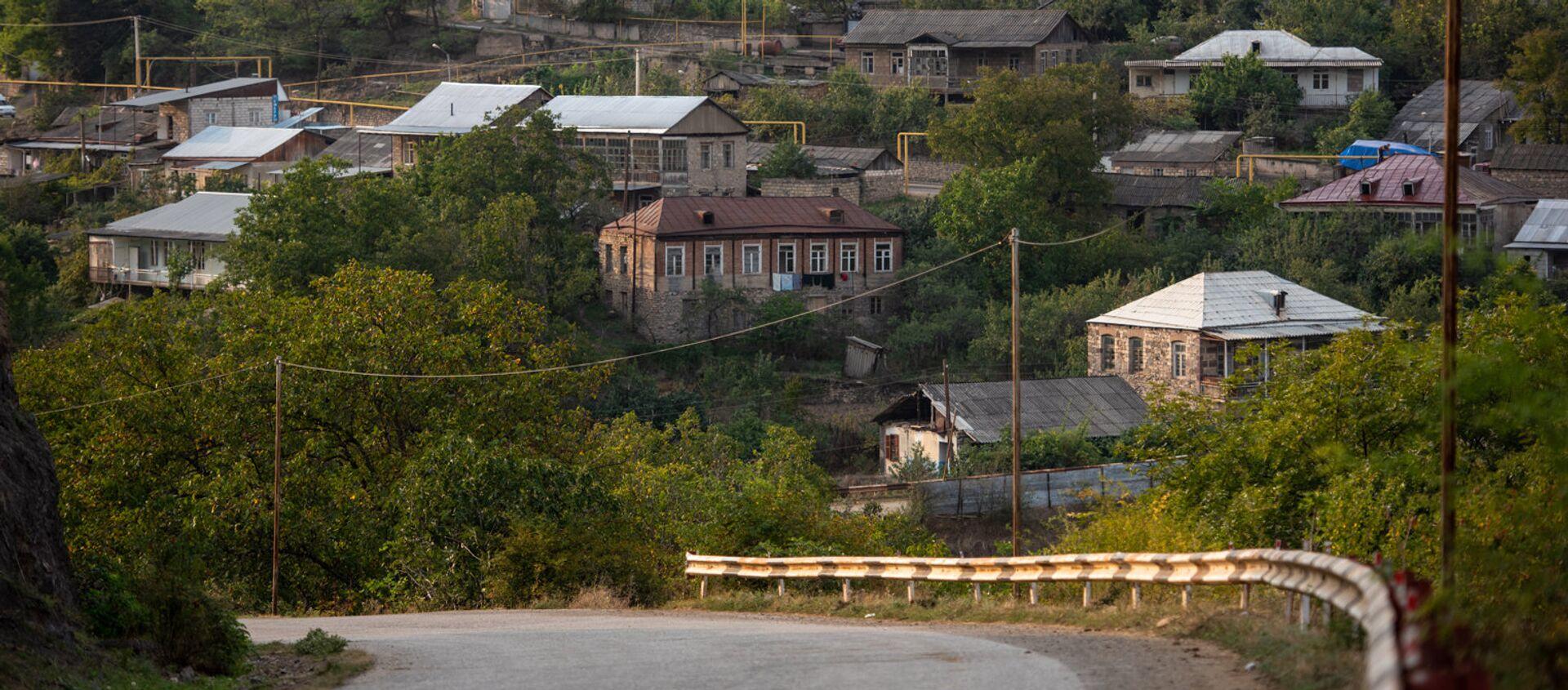 Село Баганис - Sputnik Արմենիա, 1920, 27.05.2021