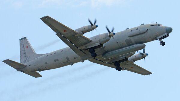 Самолет Ил-20 - Sputnik Армения