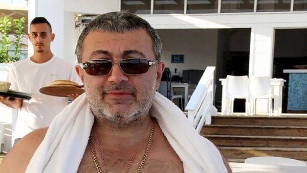 Михаил Хачатурян - Sputnik Արմենիա