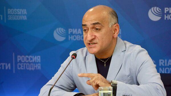 Владимир Погосян - Sputnik Армения