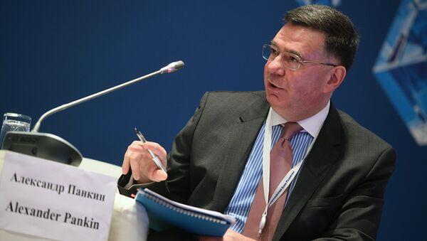 Заместитель министра иностранных дел РФ Александр Панкин - Sputnik Армения