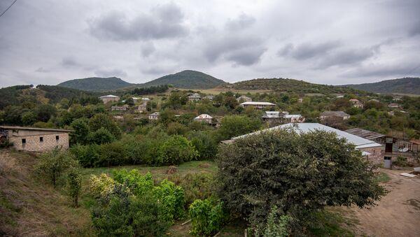 Село Коти, Тавуш - Sputnik Արմենիա