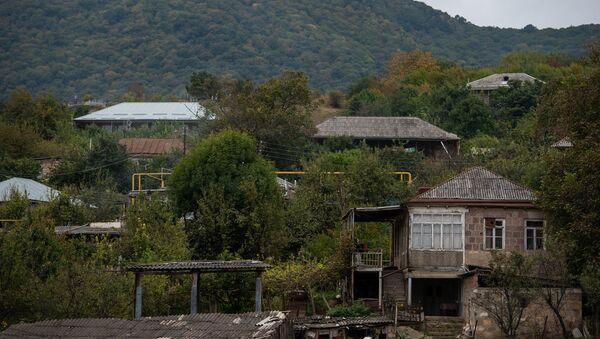 Село Коти, Тавуш - Sputnik Армения