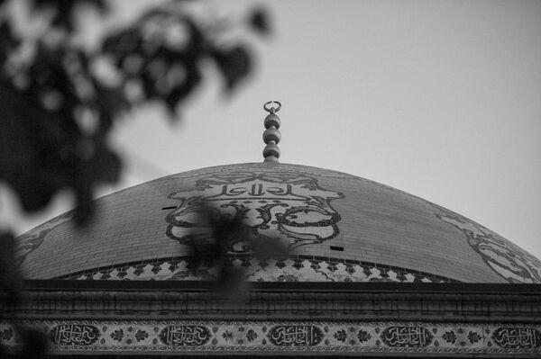 Голубая мечеть Еревана - Sputnik Արմենիա