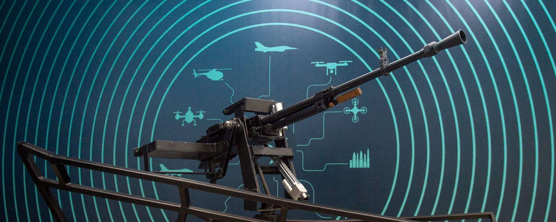 В столице стартовала выставка DigiTech (5 октября 2018). Ереван - Sputnik Армения, 1920, 02.06.2021