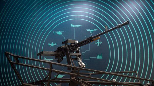 В столице стартовала выставка DigiTech (5 октября 2018). Ереван - Sputnik Армения