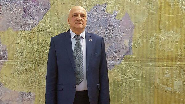 Виктор Мураховский - Sputnik Армения