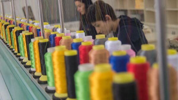 Производство игрушек в Армении - Sputnik Армения