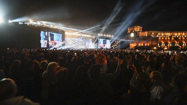 «Ապրել միասին». Ֆրանկոֆոնիայի միջազգային կազմակերպության 17-րդ գագաթնաժողով Երևանում շքեղ և դիտարժան է ստացվել - Sputnik Արմենիա