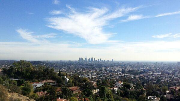 Лос Анджелес, США - Sputnik Արմենիա