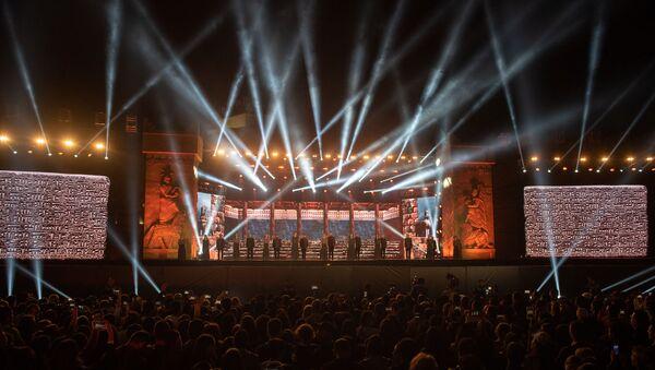 Гала-концерт «Эребуни – Ереван – 2800» - Sputnik Армения