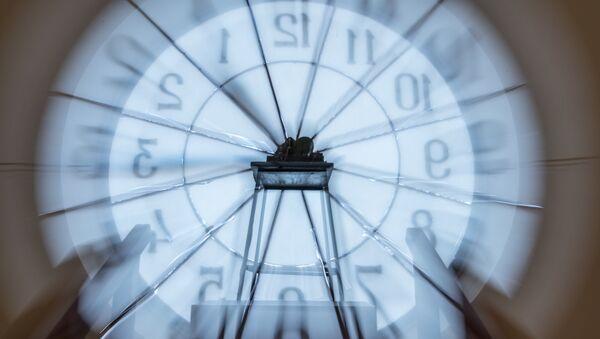 Главные часы Республики - Sputnik Արմենիա