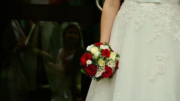 Свадьба - Sputnik Արմենիա