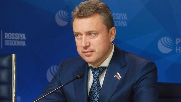 Анатолий Выборный - Sputnik Армения