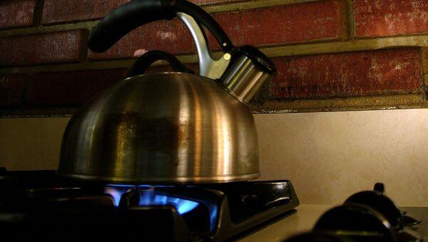 Газовая плита - Sputnik Արմենիա