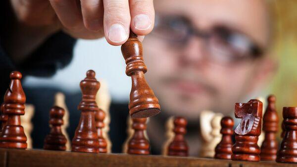 Шахматы - Sputnik Армения