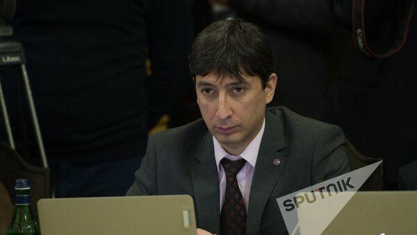 Ара Нранян - Sputnik Армения