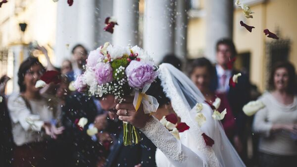 Свадьба - Sputnik Армения