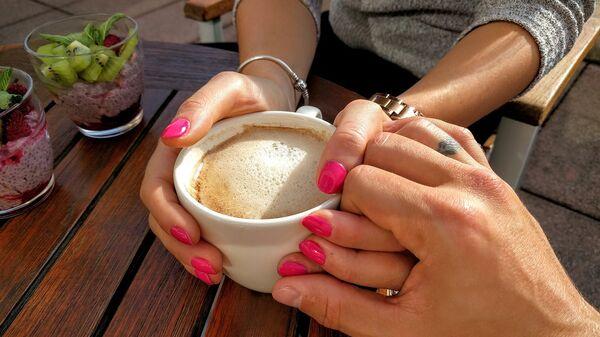 Утренний кофе - Sputnik Արմենիա