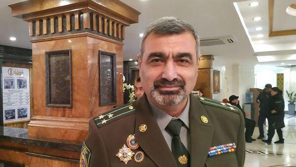 Вагинак Саркисян - Sputnik Армения