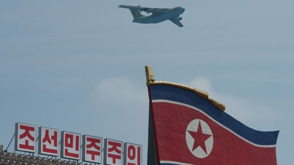 КНДР отмечает 60-ю годовщину окончания Корейской войны - Sputnik Армения