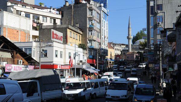 Трабзон, Турция - Sputnik Արմենիա